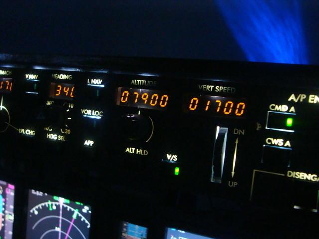 Meu projeto de Cockipt 737NG DSC07261