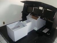 Meu projeto de Cockipt 737NG DSC06832