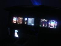 Meu projeto de Cockipt 737NG DSC06869