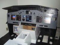 Meu projeto de Cockipt 737NG DSC06870