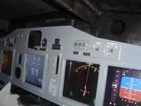Meu projeto de Cockipt 737NG DSC06873
